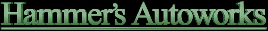 Hammer's Autoworks logo