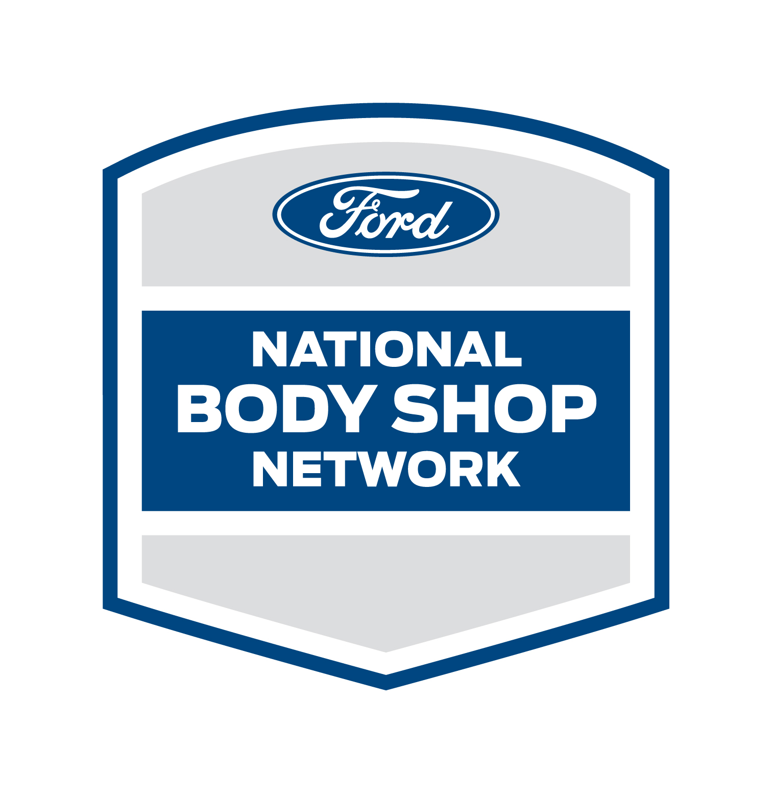 National Body Shop Network: Ford Recognized